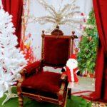 Weihnachtsstuhl